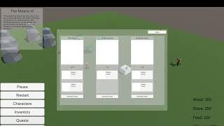 Enacampment Demo Video
