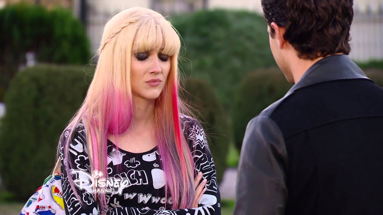 Violetta saison 3 premi res minutes pisode 33 youtube - Violetta saison 3 musique ...