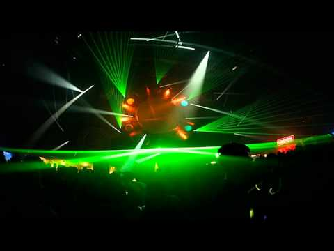 Alex Kidd vs Kidd Kaos - Tom's Diner (KloneZ remix)