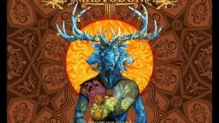 Mastodon - This Mortal Soil (studio version)