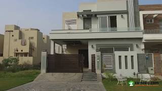 7 MARLA BRAND NEW HOUSE IS AVAILABLE FOR SALE IN BLOCK J PHASE 6 DHA LAHORE