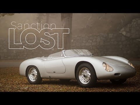 Zagato Brought Its 356 Carrera Back to Life With Old Pictures