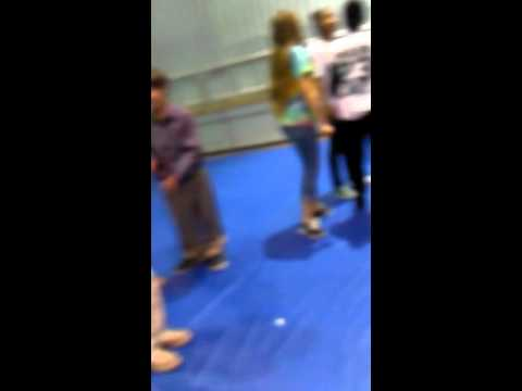 Sumiton Middle School sweet heart dance dudes danc
