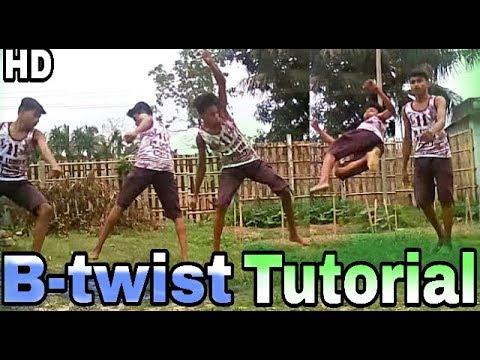 Butterfly twist tutorial in hindi | Btwist tutorial in hindi.