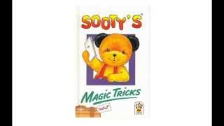 The Sooty Radio Show with Matthew Corbett - Sooty
