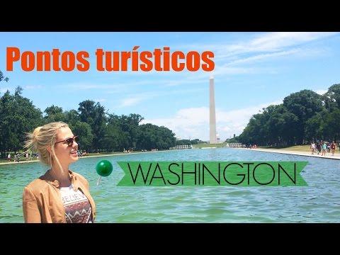 Vlog - DICAS WASHINGTON, D.C. | CASA BRANCA | CAPITÓLIO | MUSEU AEROESPACIAL