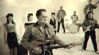 The Megatons - Go Big Beat - Official Video Clip FULL HD