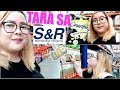 TARA SA S&R! GROCERY HAUL! | PhillineInaVlogs