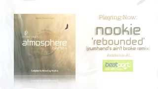 Atmosphere: Deeper Drum & Bass (Chapter 4) - PZDLP003