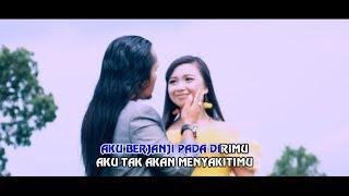 Arya Satria Feat Riza varista - Cintaku Satu [OFFICIAL]