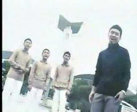 Klip Video Cinta Dan Harapan - FIRDAUS