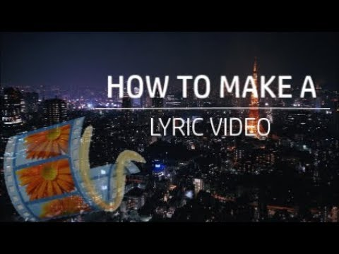 how-to-make-a-lyric-video-using-windows-movie-maker