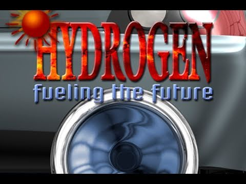 Public Lecture—Hydrogen: Fueling the Future