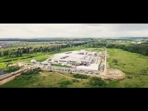 #phoenix_event - открытие завода в г. Обнинск