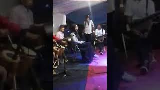 EL_Pasha sholawat instrumen / yal muhibbin