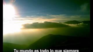 Anathema - Lightning Song (Subtitulado en español)