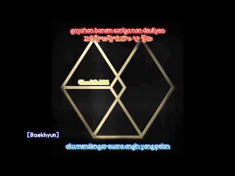EXO K - EL DORADO IndoSub (ChonkSub16)