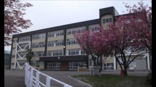 小樽市立花園小学校校歌