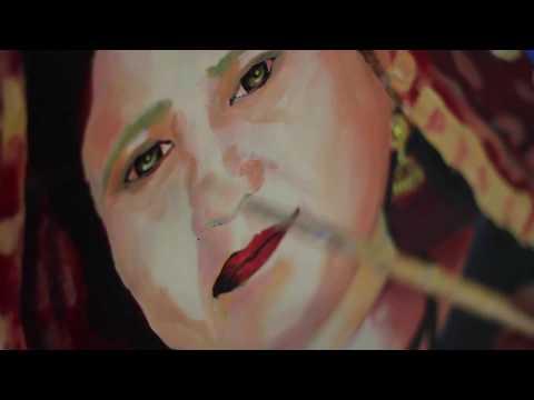 Artist of Bhopal-  Episode 2 Painter Raj Saini  Teaser