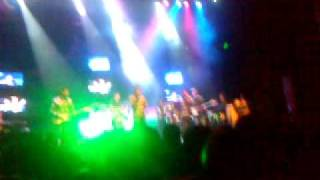 RAN - Singgasana Hati (Live at Java Jazz Festival 2011)