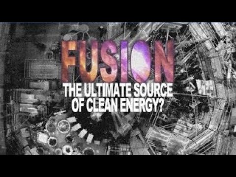Fusion: the ultimate source of clean energy? with Thomas Sunn Pedersen http://www.euronews