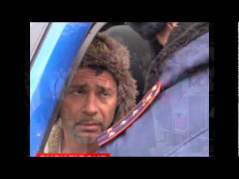 Актёр Валерий Николаев рассказал о своём задержании