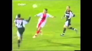 Kun Fu Football - Sports Enterprise
