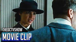 """WONDER WOMAN Movie Clip """"This Is Ares!"""" (2017 DC Superhero Movie)"""