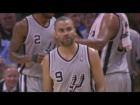2014.03.08 - Tony Parker Full Highlights vs Magic - 30 Pts