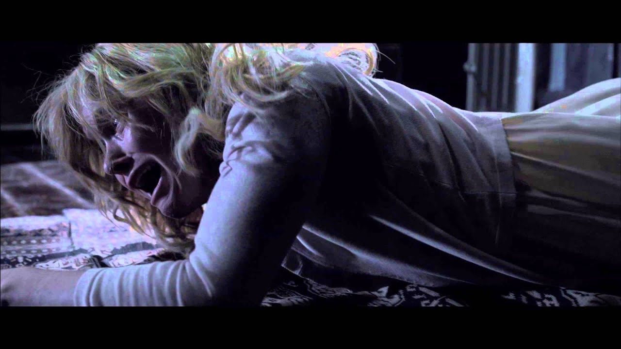 MISTER BABADOOK - Extrait 4 - VF