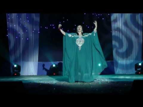 МИЛА ИКОНСКАЯ  РОМАШКА  Песня Года Кавказа. 2013.