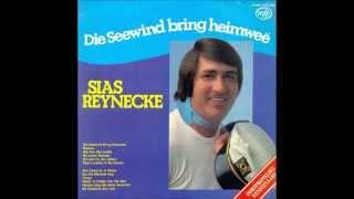 Sias Reinecke - Wie ken die liefde