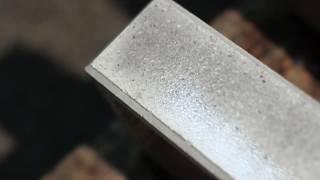 шлифовка или декоративная обработка кирпича