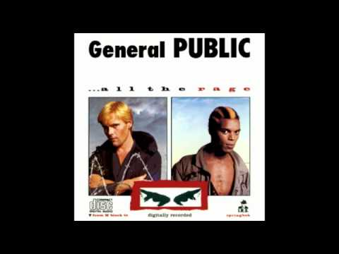 General Public-Never You Done That