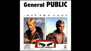 General Public-Never You Done That YouTube Videos
