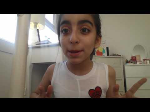 Very Short Q&A 😂❤ Zara Zoe