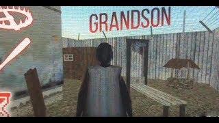 Новая игра Grandson! Играю бабкой в поисках хитрого Внука! Topsy
