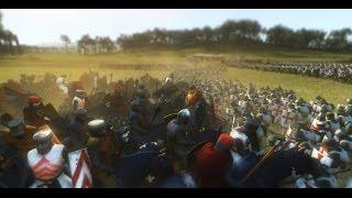 Medieval Kingdoms Total War 1212 AD Machinima