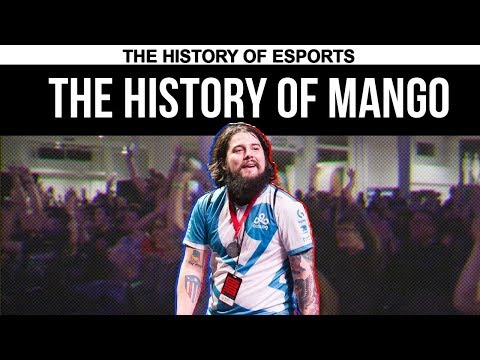 The History Of Mang0 - Shaping The Game | The History Of ESPORTS (SSBM)
