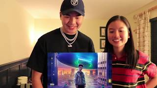 Lil Mosey - Certified Hitmaker REACTION!! W Sister! FIRE!