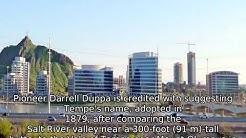Tempe, Arizona - History and Facts