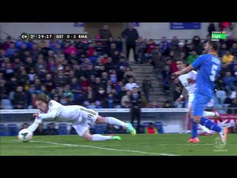 Modric handball vs Getafe thumbnail