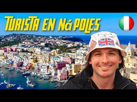 NÁPOLES ¡Bienvenidos al sur de ITALIA! | Viajando con Mirko
