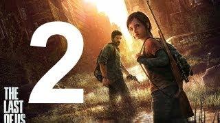 The Last Of Us - Walkthrough Part 2