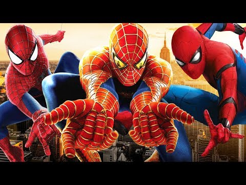 Which Spider Man Movie Was The Best?