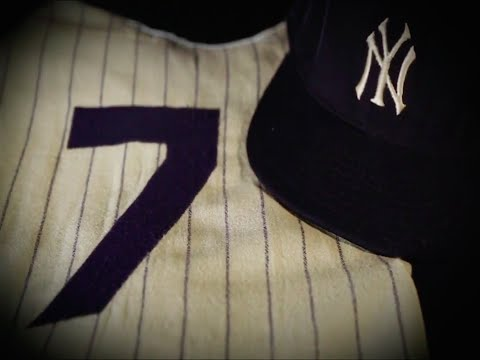 Mickey Mantle: Icon of a Generation