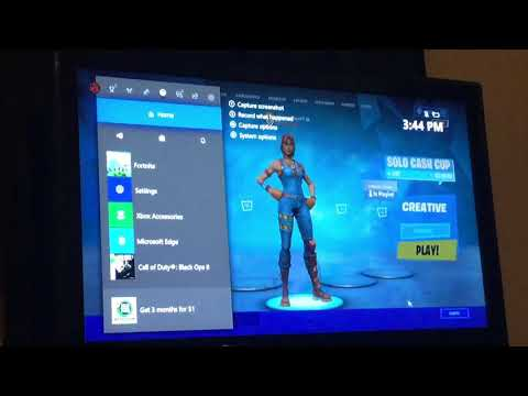 How To Fix The Muted Mic On Xbox ( Never Lets You Hear Or Talk) FIXED!!