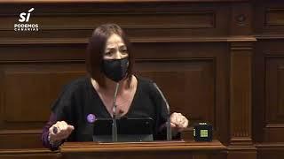 """María del Río sobre los 250€ extra: """"La única pena de esta medida es que no se haya hecho antes"""""""