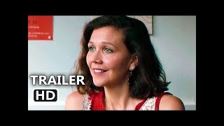 THE KINDERGARTEN TEACHER Official Trailer (2018) Maggie Gyllenhaal Netflix Drama Movie HD