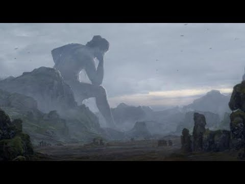 The REAL Land of Giants